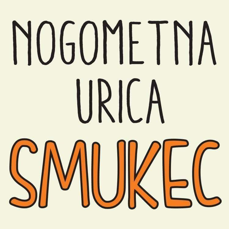 Nogometna Urica Smukec